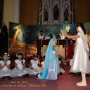 2015 Children Christmas Play photo album thumbnail 17