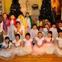 2015 Children Christmas Play photo album thumbnail 26